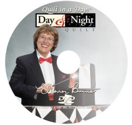 Day and Night DVD