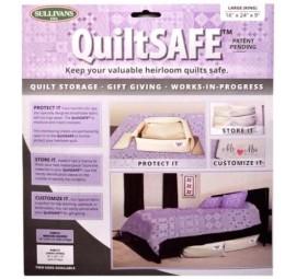 QuiltSAFE Storage Bag Large Sullivan