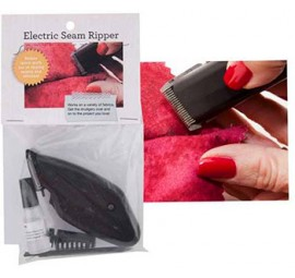 Wahl Electric Seam Ripper