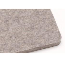 Premium Gray Wool Medium Pressing Mat