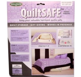 QuiltSAFE Storage Bag Medium Sullivan