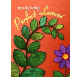 Perfect Leaves by Karen Kay Buckley