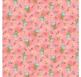 BENARTEX - Forever Love - Rose Buds Petal Pink