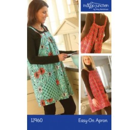 Indygo Junction: Easy-On Apron  IJ960