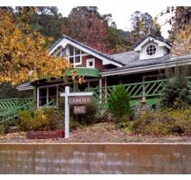 Camp Cedar Glen Fall 2018 Session 1 & 2 November 12-18