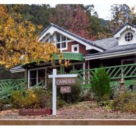 Camp Cedar Glen Fall 2018 Session 2 November 15-18