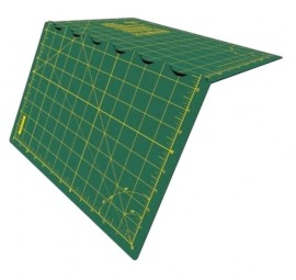 OLFA - Folding Cutting Mat - 12in x 17in
