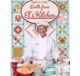 Quilts from El's Kitchen
