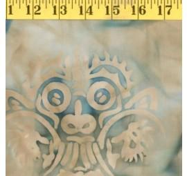 """BENARTEX - Bali Gods - 909870 - 54"""""""