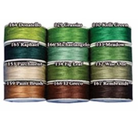 MasterPiece Frostings Set 2 Superior Threads
