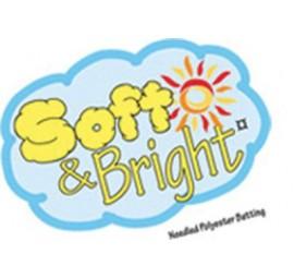 Soft & Bright Craft Size
