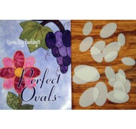 Perfect Ovals by Karen Kay Buckley