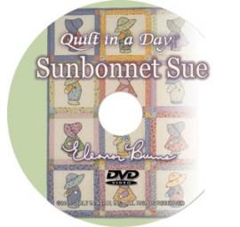 Sunbonnet Sue DVD