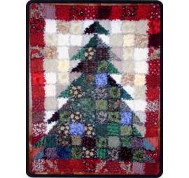 Oh Christmas Tree by Karla Alexander