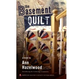 The Basement Quilt - Softcover
