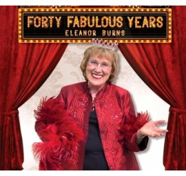 Forty Fabulous Years Stage Show June 23, 2018 10:00AM