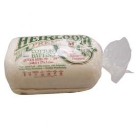 Hobbs Heirloom Premium Quilt Batting - Queen