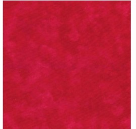 Moda Marble Bias Tape Binding - Christmas Red