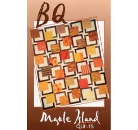 Maple Island Quilts: BQ Pattern