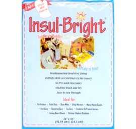 Insul-Bright Insulated Lining / Warm Co.