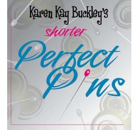 Karen Kay Buckley's Shorter Perfect Pins