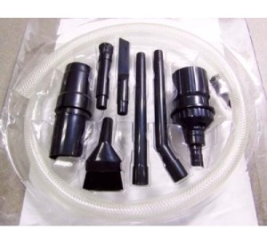 Vacuum Attachment Kit