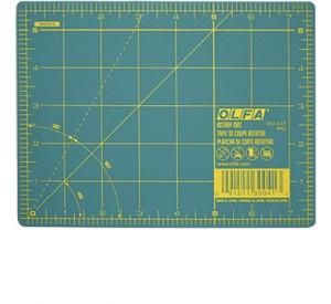Olfa Cutting Mat 6in X 8 in