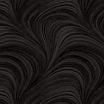 BENARTEX - Wave Texture - Black
