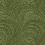 BENARTEX - Wave Texture - Medium Green