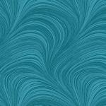 BENARTEX - Wave Texture - Turquoise