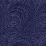 BENARTEX - Wave Texture - Navy