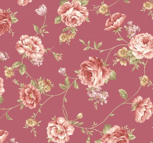 BENARTEX - Zelie Ann - Main Street - Else's Flowers Rose