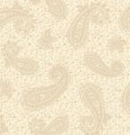 BENARTEX - Zelie Ann - Grandview - Tonal Paisley Cream