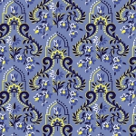 BENARTEX - Somerset - Baroque Blue