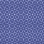 BENARTEX - Somerset - Dotted Circle Blue