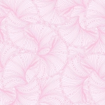 BENARTEX - Believe In Unicorns by Ann Lauer - Fanfare - Light Rose