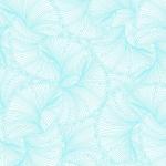 BENARTEX - Believe In Unicorns by Ann Lauer - Fanfare - Light Turquoise