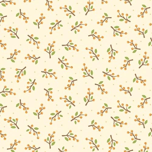 CONTEMPO - Thankful - Berries Cream - #2270-