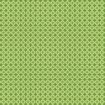 CONTEMPO - Thankful - Checkerboard Green - #2267-