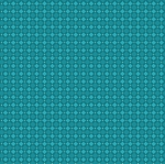 CONTEMPO - Thankful - Checkerboard Teal - #2272-