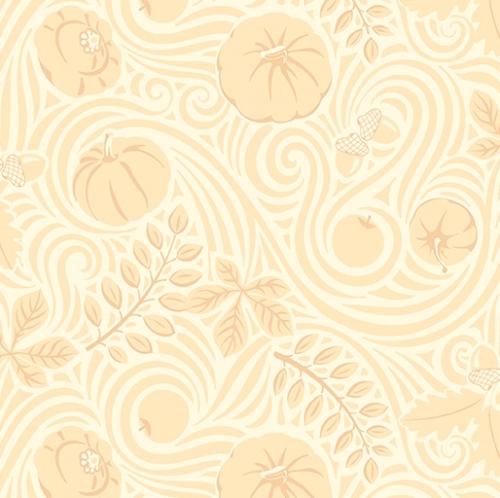 CONTEMPO - Thankful - Autumnwind Cream - #2263-