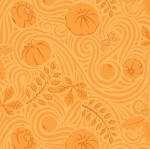 CONTEMPO - Thankful - Autumnwind Orange - #2261-
