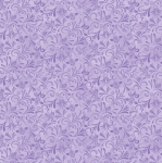 BENARTEX - Awaken The Day - Painterly Swirl Light Purple