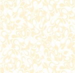 BENARTEX - Better Basics - Tonal Paisley - White/Ecru - C91-