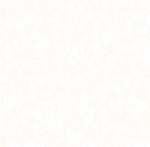 BENARTEX - Better Basics - Tonal Paisley - White/White - W140-