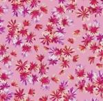 KANVAS STUDIO - Blooming Beauty - Breezy Blooms - Light Pink