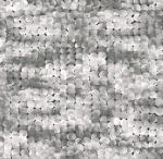 KANVAS STUDIO - Blooming Beauty - Delightful Dots - Light Gray