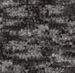 KANVAS STUDIO - Blooming Beauty - Delightful Dots - Black Charcoal