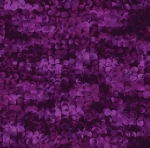 KANVAS STUDIO - Blooming Beauty - Delightful Dots - Purple