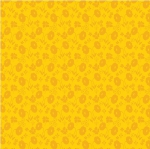 BENARTEX - Sew Excited - Floral Fun Yellow